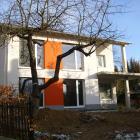 Neubau Haus Belov in Moritzburg OT Friedewald