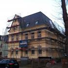 Sanierung Mehrfamilienhaus Kurhausstrasse 15 in Dresden