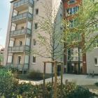 Sanierung Mehrfamilienhaus Mansfelder Strasse in Dresden